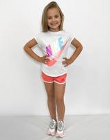 Nike Ensemble T-shirt/ Short Futura Enfant Fille