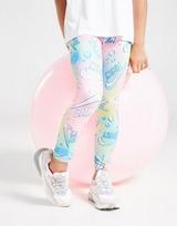 Nike Girls' Air Bubble Ankle Crop Leggings Children