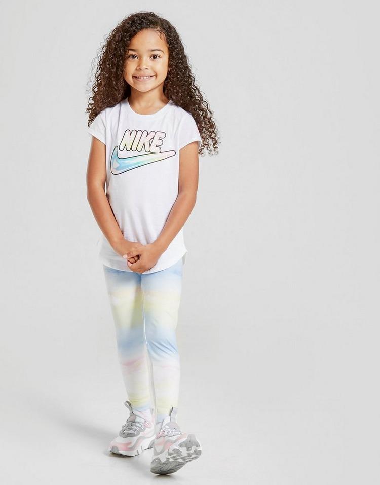 Nike Girls' Air Bubble T-Shirt Children