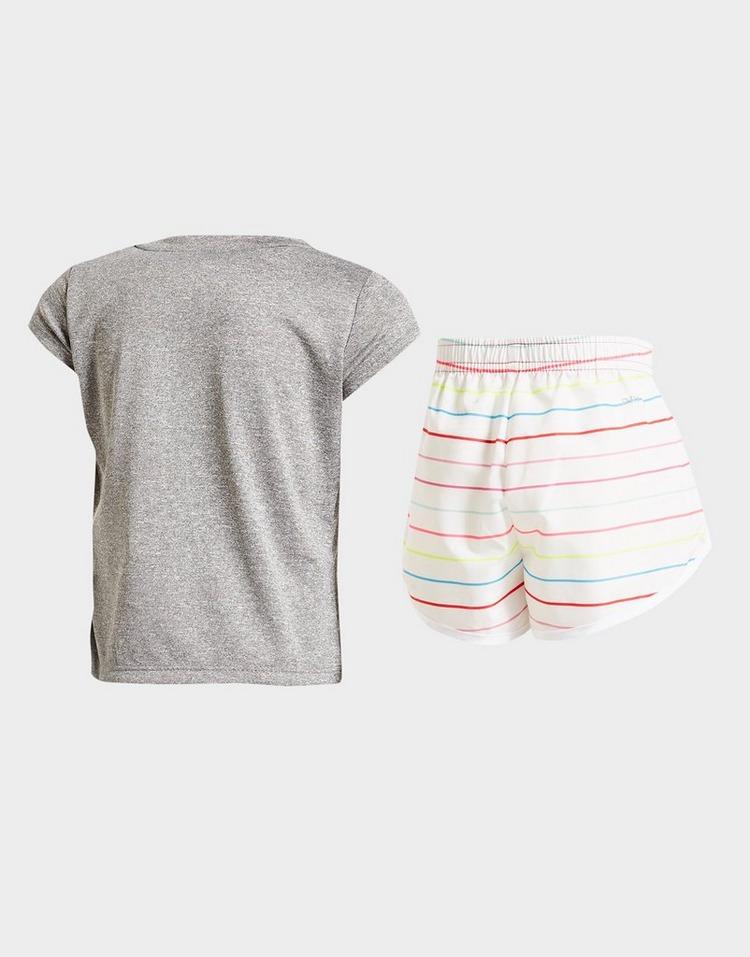 Nike Girls' Sprinter T-Shirt/Shorts Set Infant