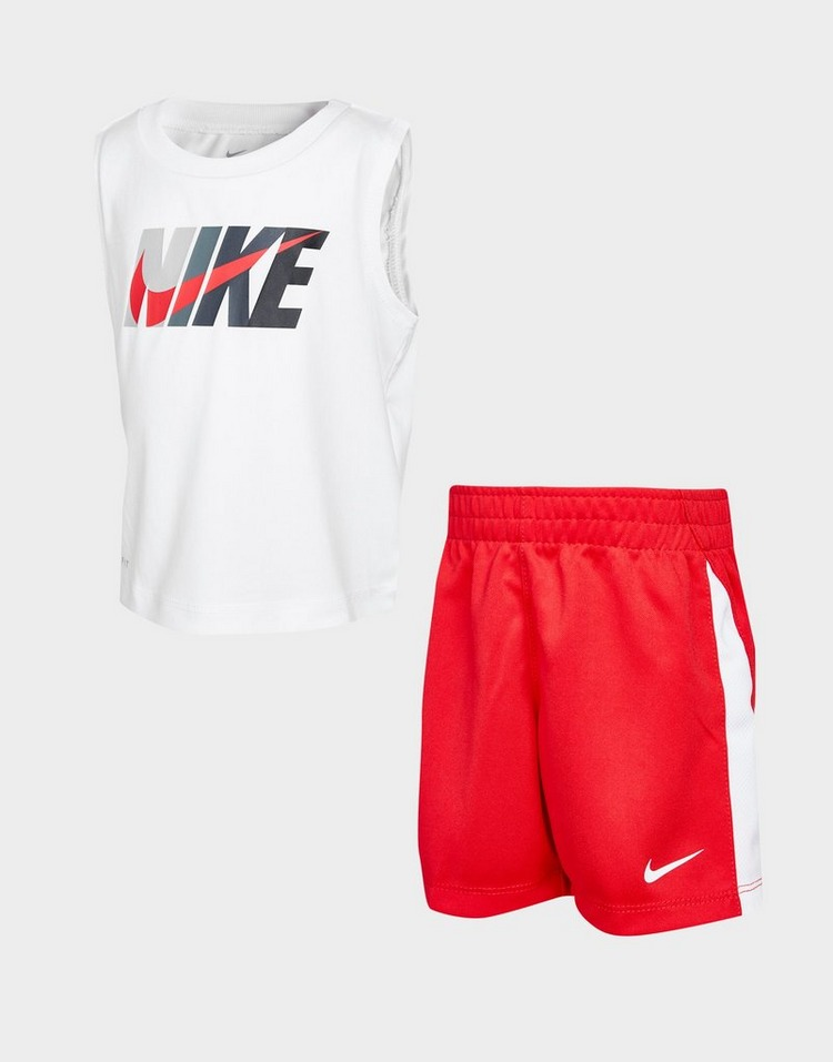 Nike Vest/Shorts Set Infant