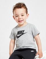 Nike T-shirt Futura Logo Bébé