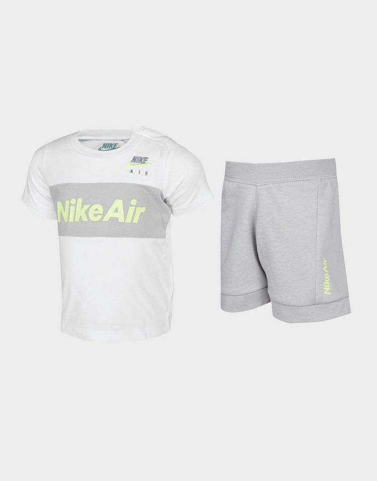 Nike Ensemble T shirt short Air Bébé