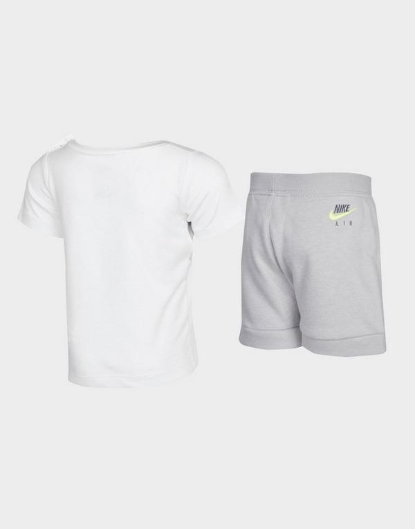 Nike Air T-Shirt/Shorts Set Infant
