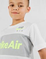 Nike conjunto Air camiseta/pantalón corto infantil