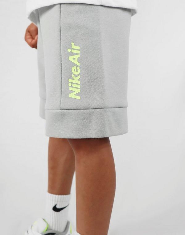 Nike Air T-Shirt/Shorts Set Children