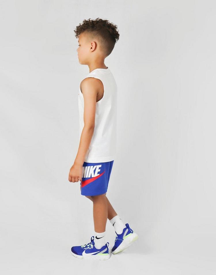 Nike Futura Vest/Shorts Set Children