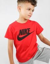 Nike Futura Logo T-Shirt Children
