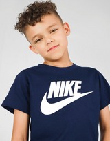 Nike camiseta Futura Logo infantil