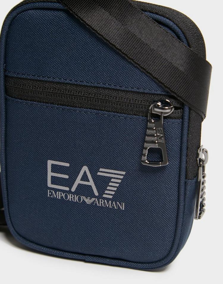 Emporio Armani EA7 Sac à Bandoulière Train Mini