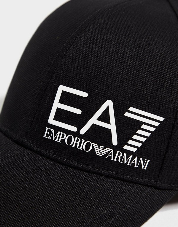 Emporio Armani EA7 gorra Gloss Logo