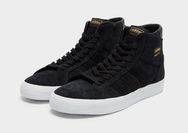 Acheter Noir adidas Originals chaussure basket profi   JD Sports