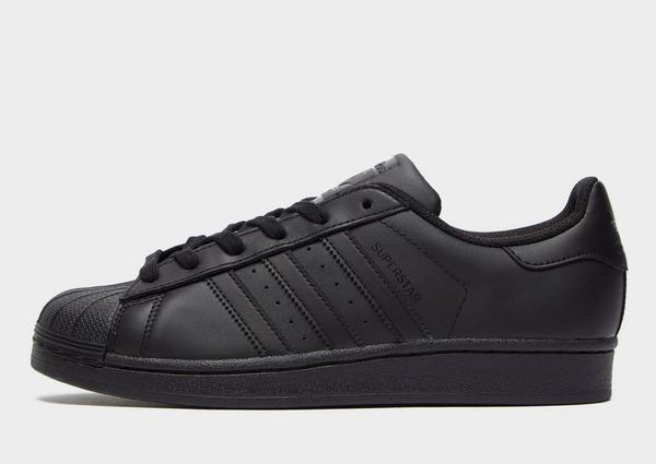 Acherter Noir adidas Originals Superstar Femme   JD Sports