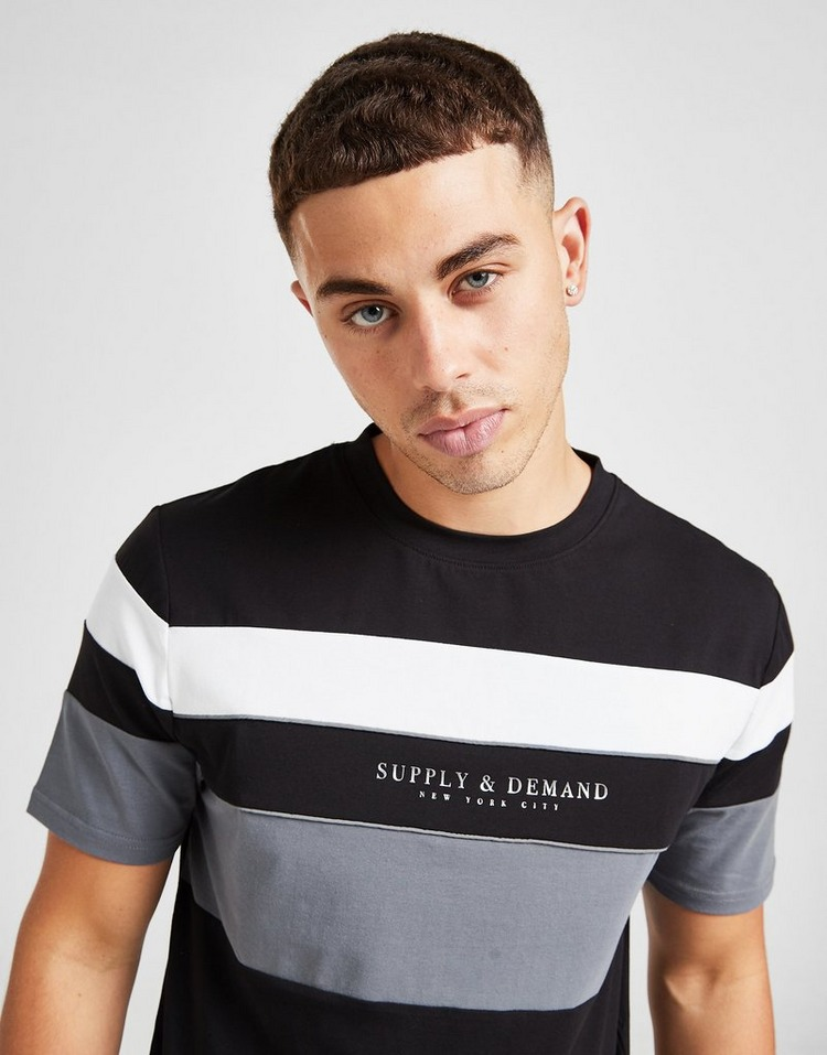 Supply & Demand Virtue T-Shirt
