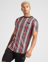 Supply & Demand Pinstripe T-Shirt