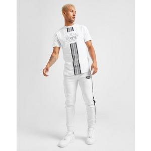Supply & Demand Two Stripe T Shirt Herr