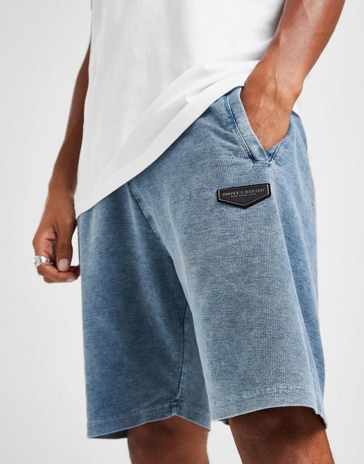 Supply & Demand Looper Shorts