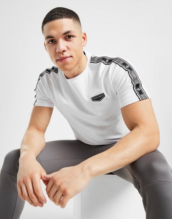 Supply & Demand Meteor T-Shirt Herr