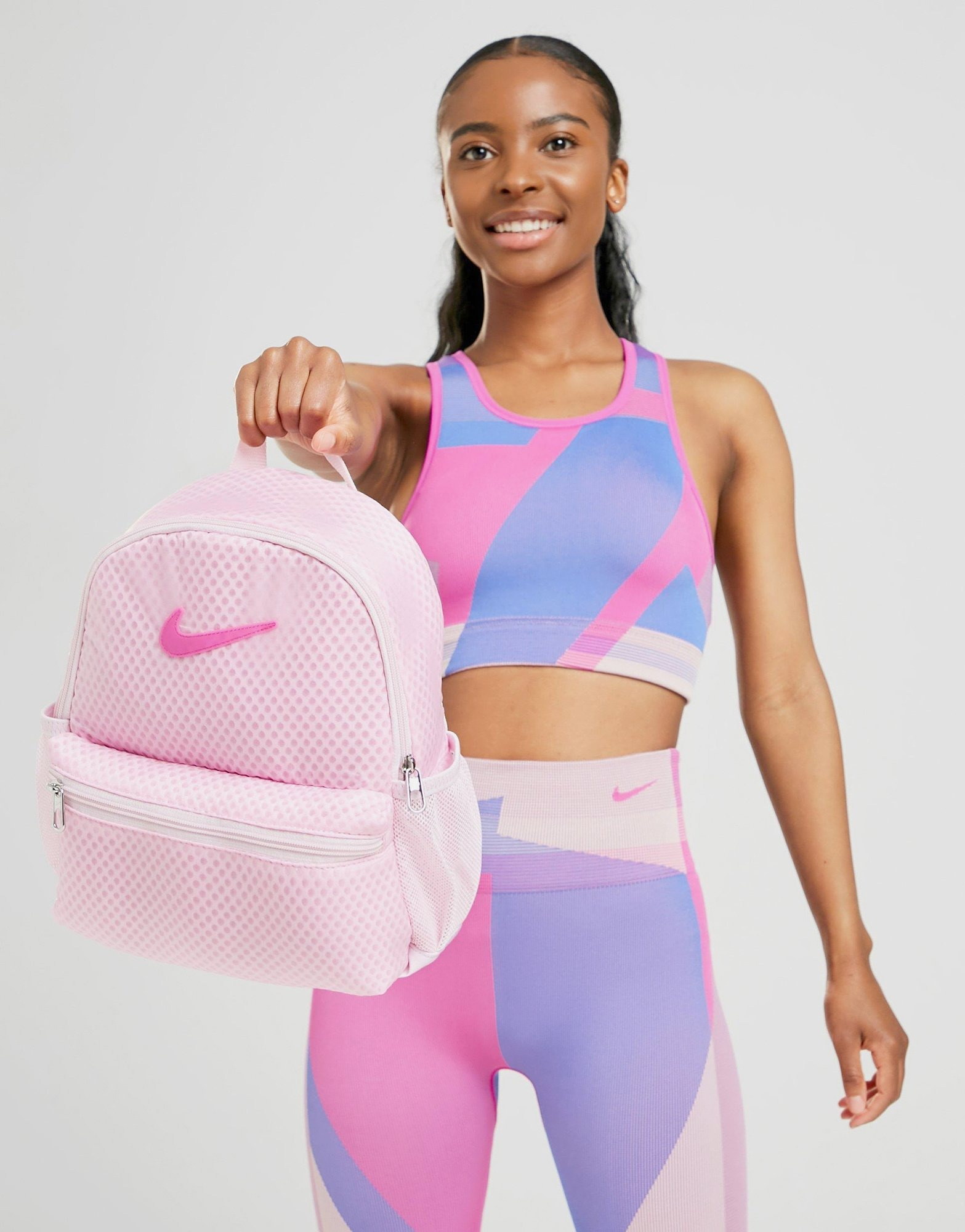Nike Brasilia Mini Rucksack | JD Sports