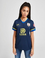 Under Armour Southampton FC 2020/21 Away Shirt Women's