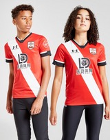 Under Armour Southampton FC 2020/21 Home Shirt Junior