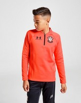 Under Armour Southampton FC Training 1/4 Zip Top Junior