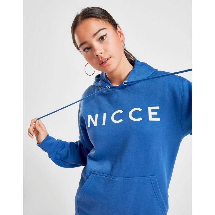 Nicce Logo Hoodie