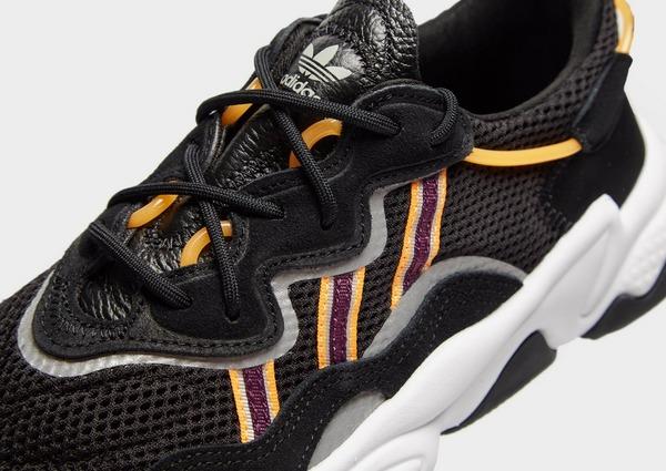 Koop Zwart adidas Originals Ozweego Dames | JD Sports