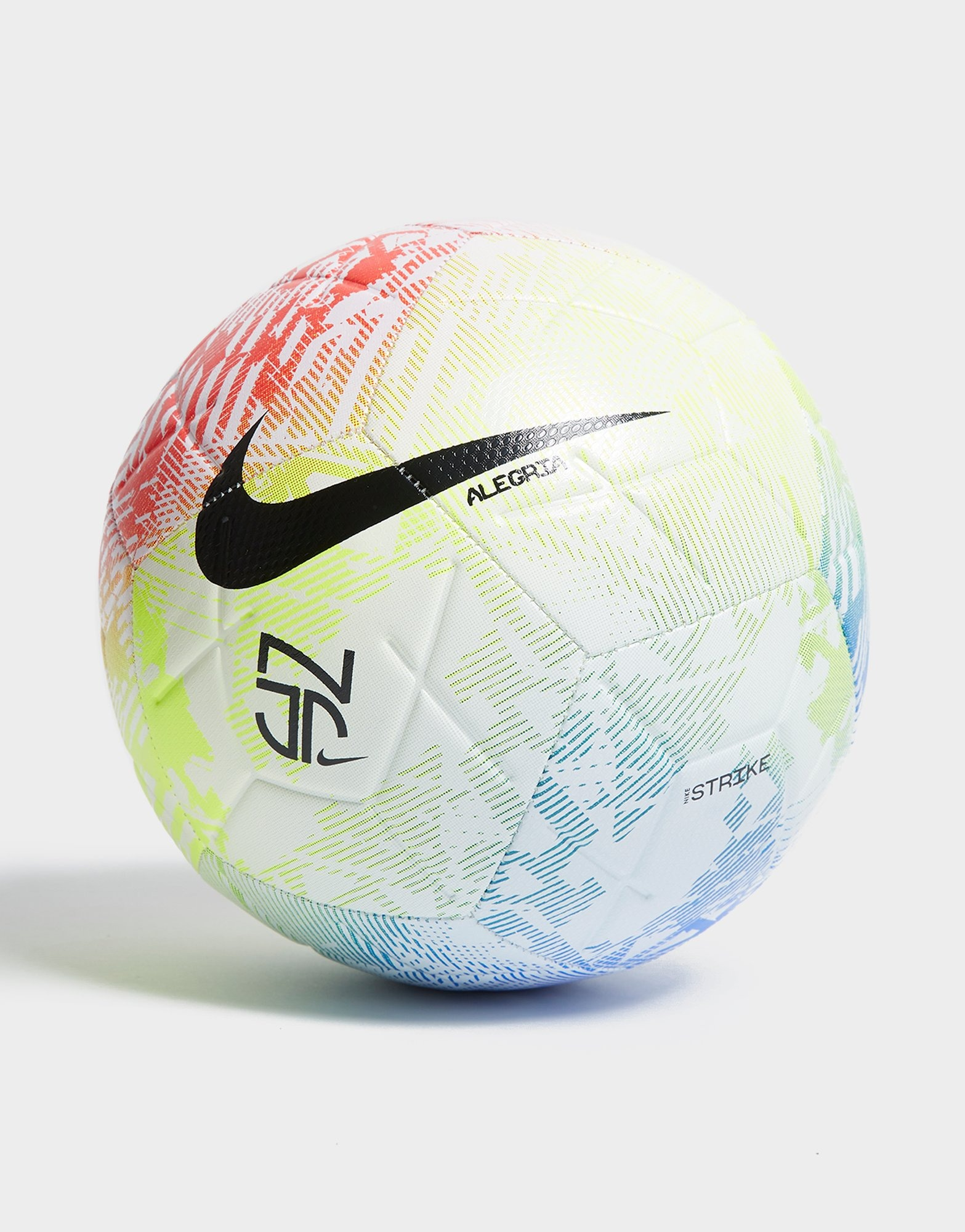 Nike Neymar Jr. Strike jalkapallo   JD Sports