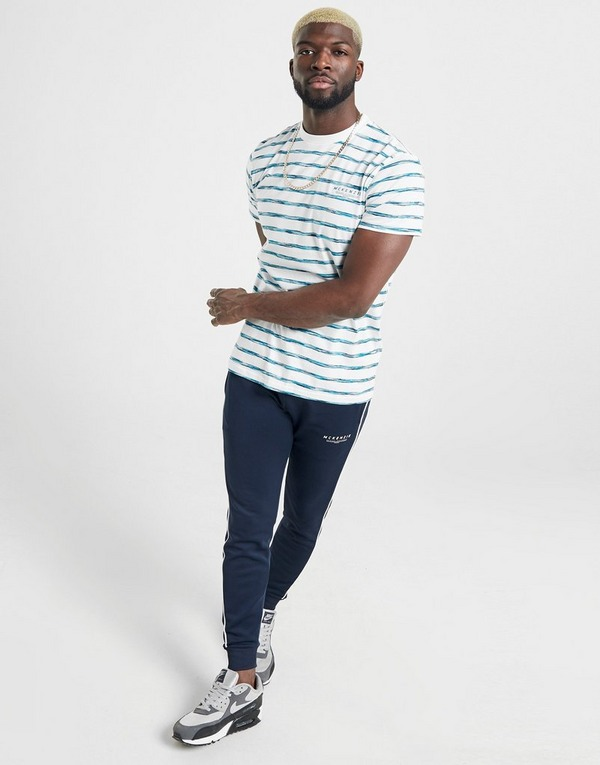 McKenzie Russell Stripe T-Shirt