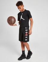 Jordan Mesh Shorts Junior