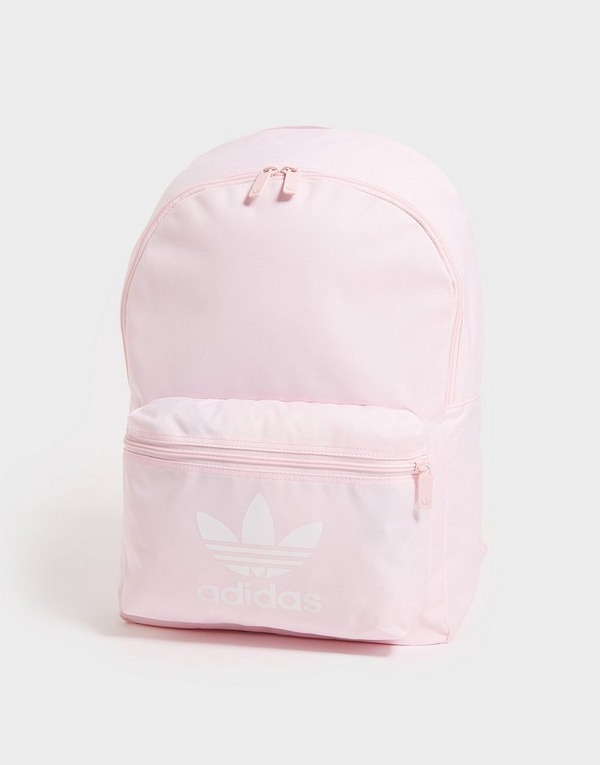 Adidas Originals Pink Classic Backpack