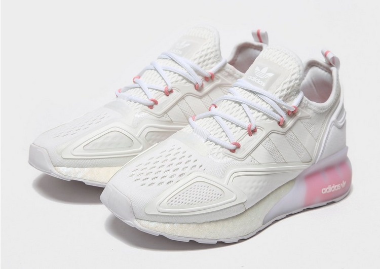 adidas boost bianche donna