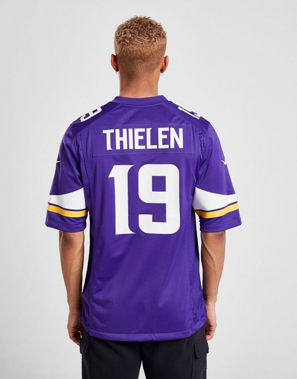 Nike NFL Minnesota Vikings Thielen #19 Jersey