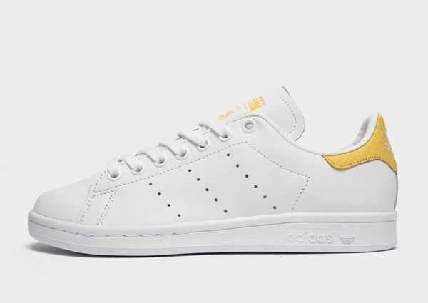 Buy White adidas Originals Stan Smith Women's | JD Sports