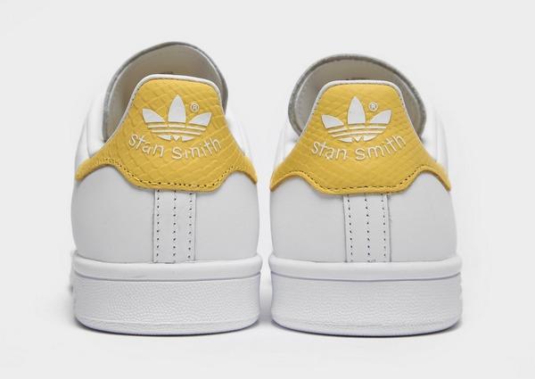 Buy White adidas Originals Stan Smith Women's