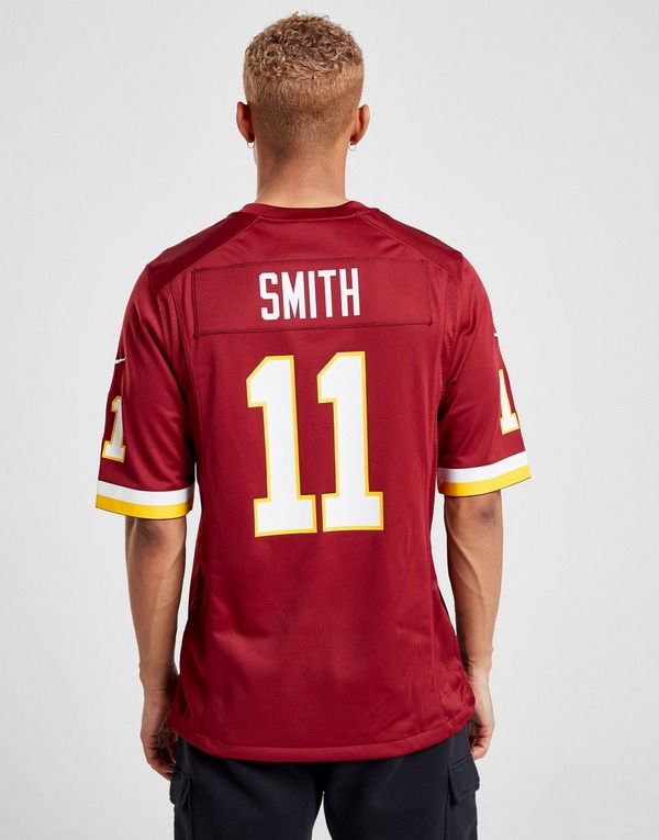 Nike NFL Washington Redskins Smith #11 Jersey