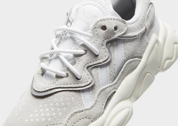 Køb adidas Originals Ozweego Børn i Hvid | JD Sports
