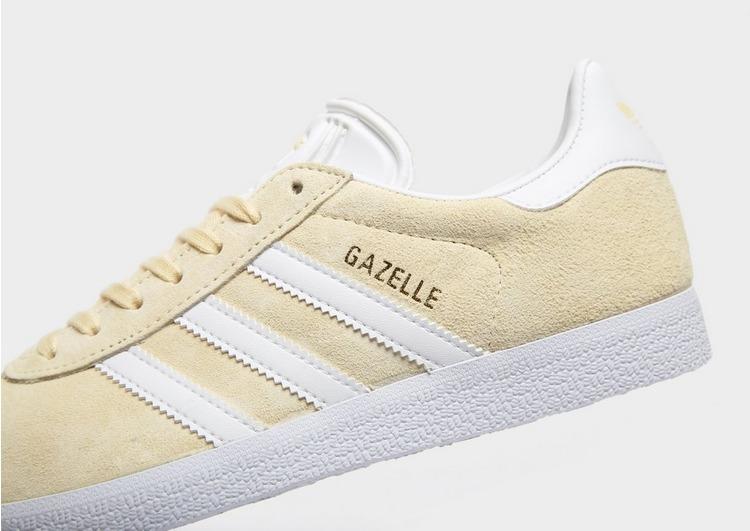 Koop Geel adidas Originals Gazelle Women's | JD Sports