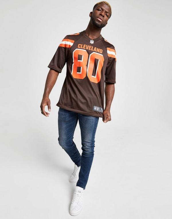 Nike NFL Cleveland Browns Landry #80 Jersey