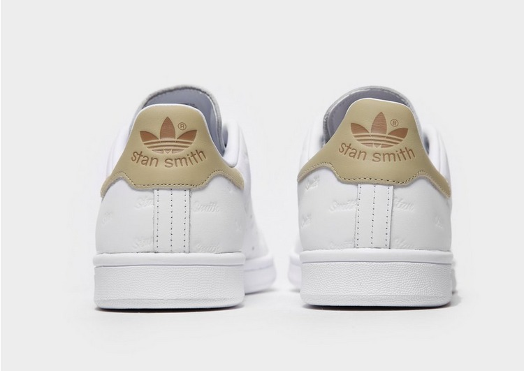 adidas Originals Stan Smith Embroidered