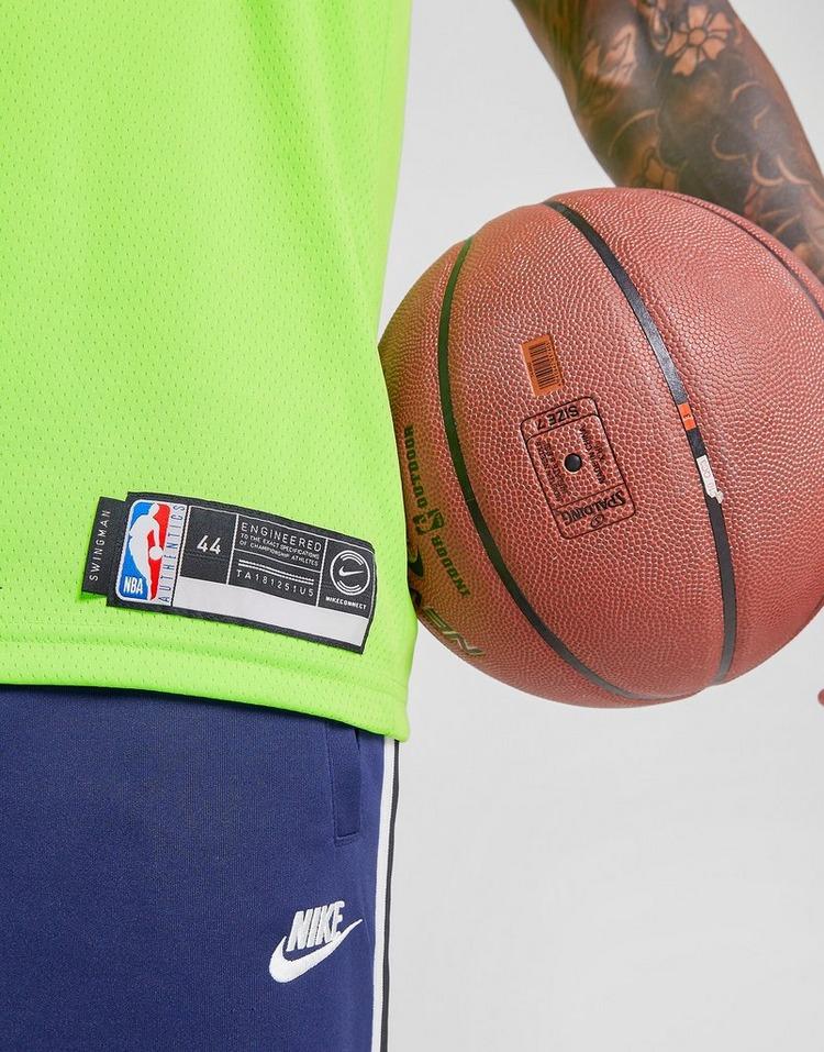 Nike Nba Minnesota Timberwolves Wiggins 22 Sm Jersey Jd Sports