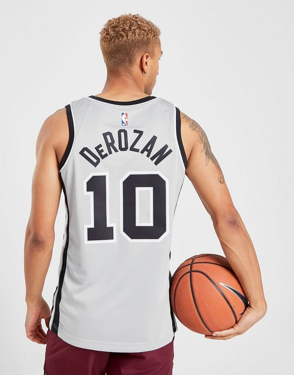 NIKE SAN ANTONIO Spurs Basketball