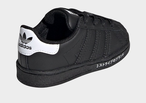 adidas Originals Superstar para bebé