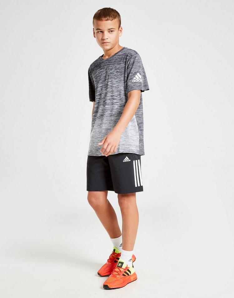 adidas Performance Gradient Fade T-Shirt Junior