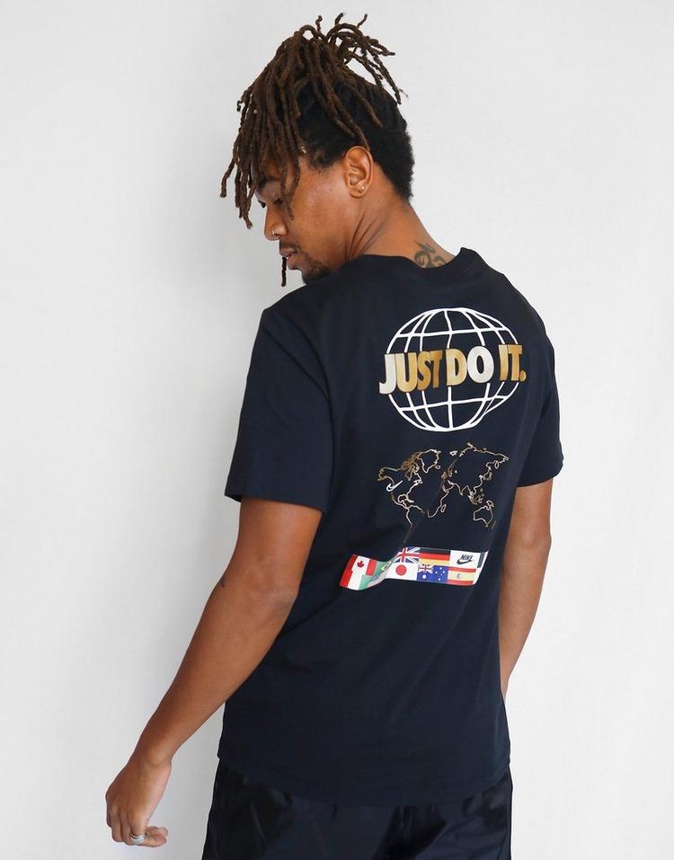 Nike Globe T-Shirt