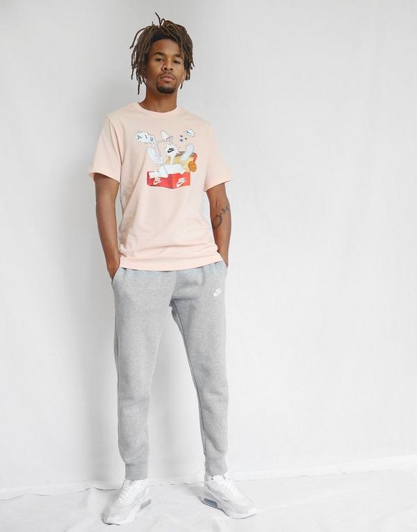 Nike Shoe Box Short Sleeve T-Shirt Men's