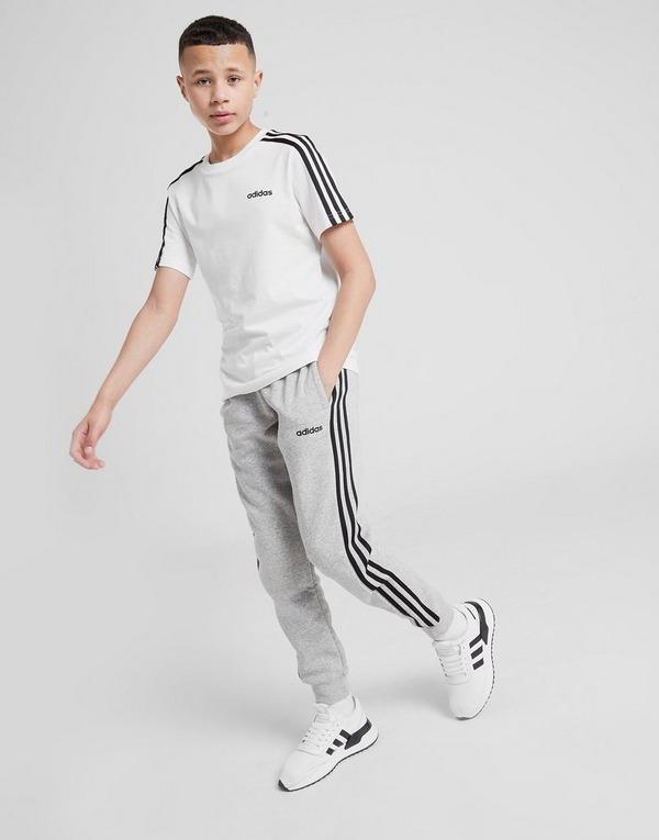 jogging adidas 3 bandes