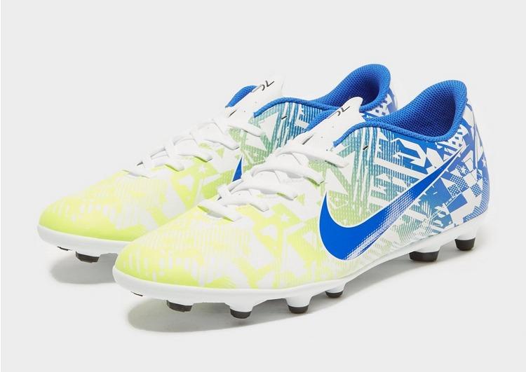 Nike Chaussures de football Mercurial Vapor Club Neymar Jr. FG Homme