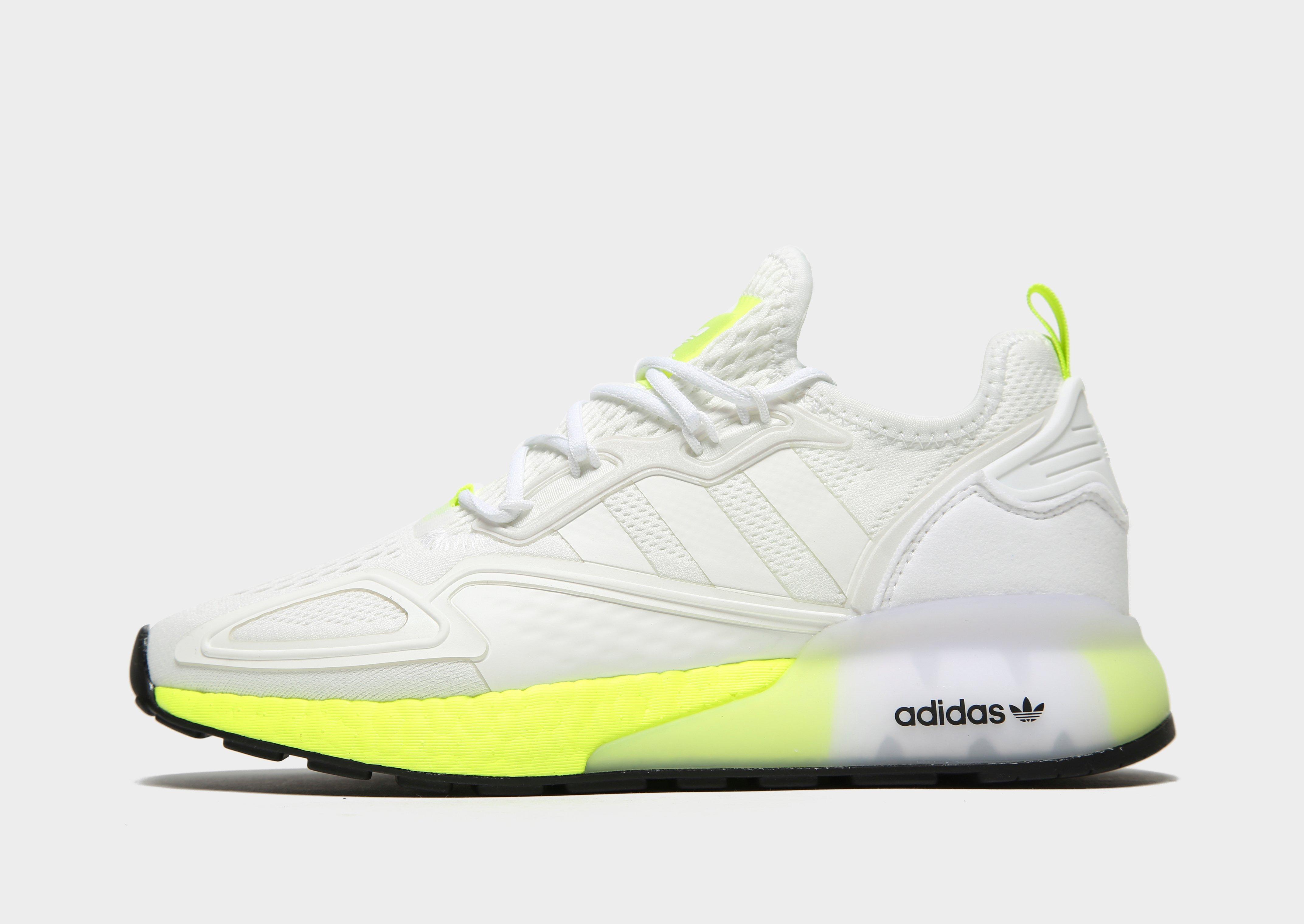 acheter Adidas basket original NMD Jaune Camo Noir Jaune